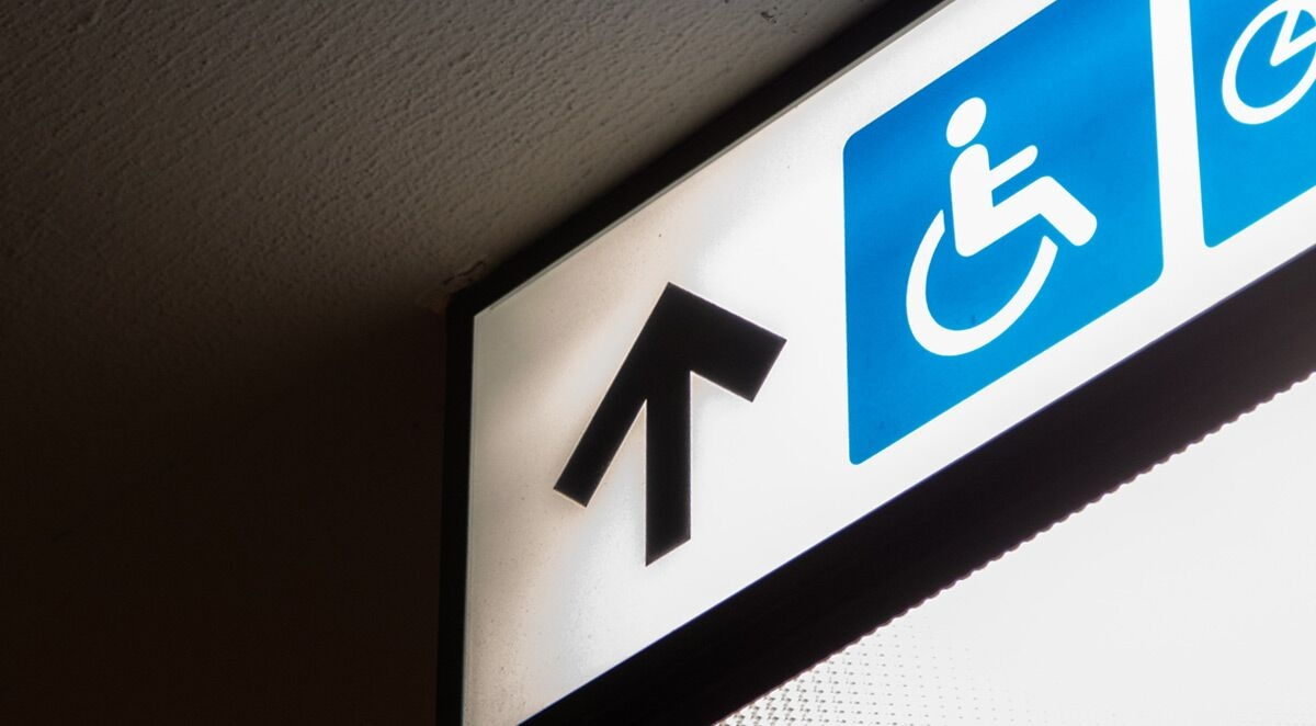 Asheville Airport Offers ADA Compliant Services