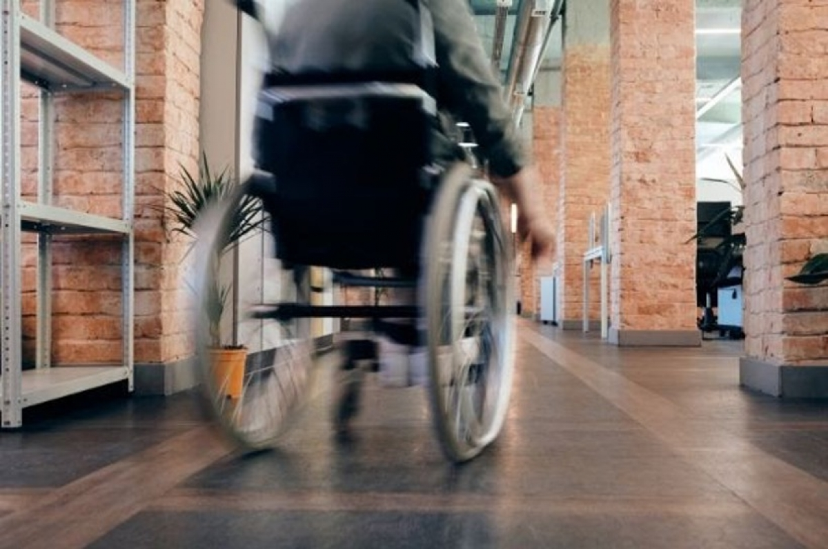 Daily Struggles Faced By Wheelchair Users