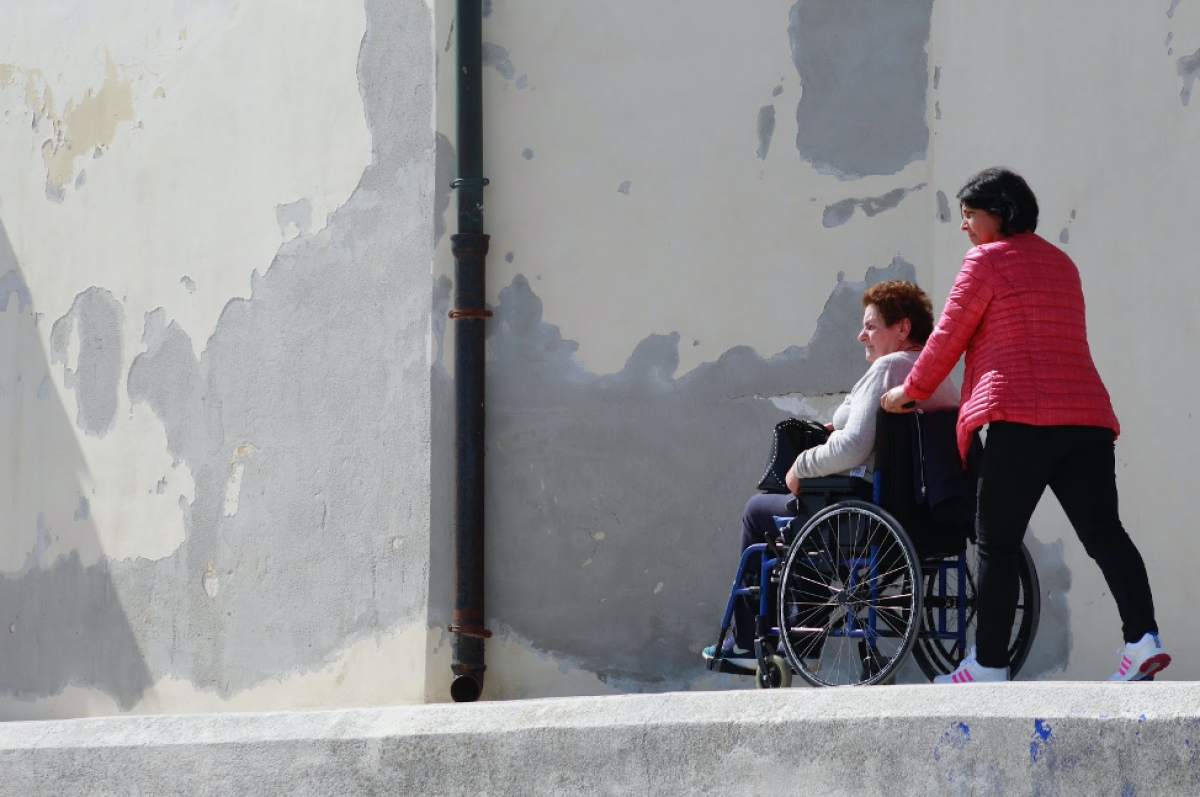 10 Handy Resources for Travelers with Disabilities